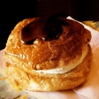 Fastelavnsbolle - aka a danish, pastry or bun